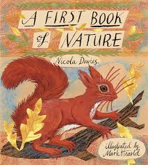 Bookwagon A First Book of Nature