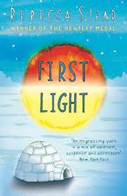 Bookwagon First Light
