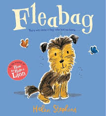 Bookwagon Fleabag