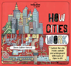 Bookwagon How Cities Work