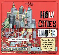 Bookwagon How Cities Work