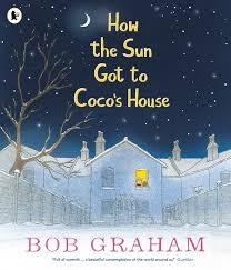 Bookwagon How The Sun Got to Coco's House