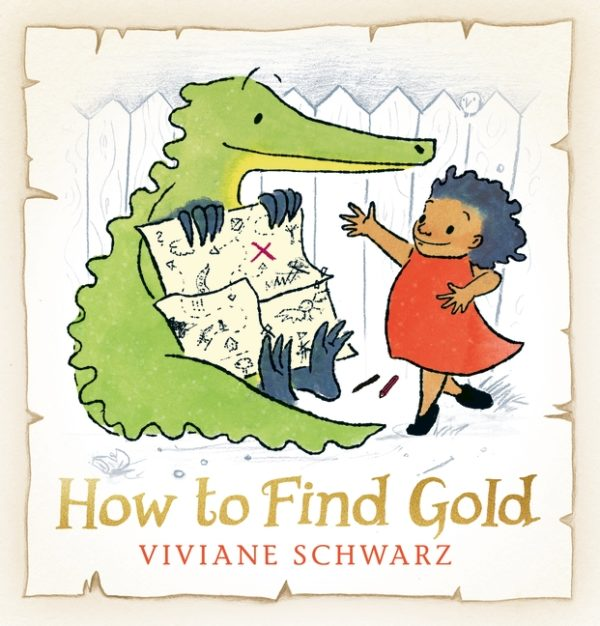 Bookwagon How To Find Gold