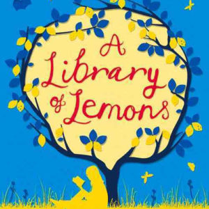 Bookwagon A Library of Lemons
