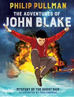 The Adventures of John Blake