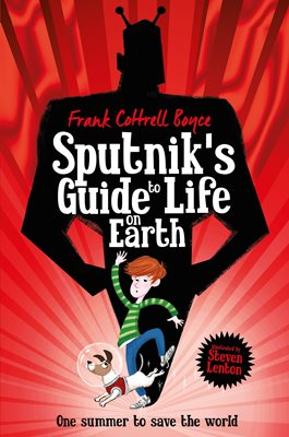 Bookwagon Sputnik's Guide to Life on Earth