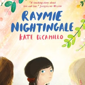 Bookwagon Raymie Nightingale