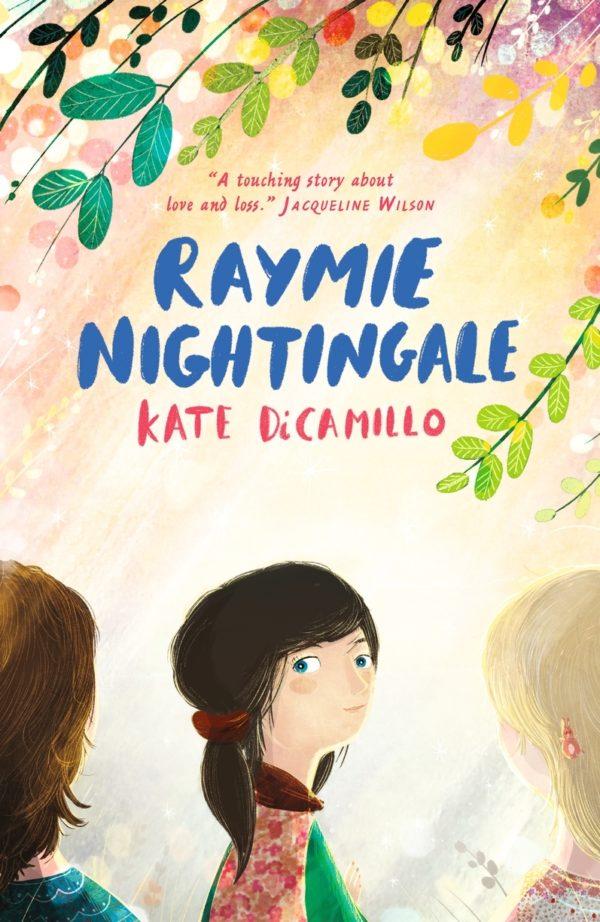 Bookwagon Raymie Nightingale