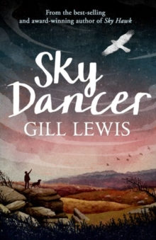Bookwagon Sky Dancer