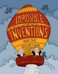 Bookwagon Impossible Inventions