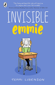 Bookwagon Invisible Emmie