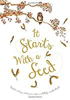Bookwagon It Starts With a Seed