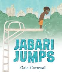 Bookwagon Jabari Jumps