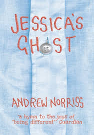 Bookwagon Jessica's Ghost