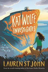 Bookwagon Kat Wolfe Investigates