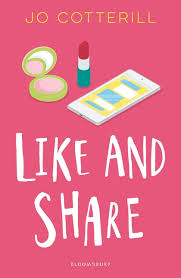 Bookwagon Like and Share