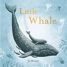 Bookwagon Little Whale