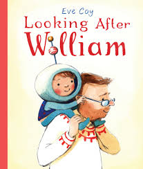 Bookwagon Looking After William