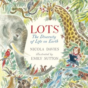 Bookwagon Lots: The Diversity of Life on Earth