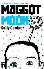 Bookwagon Maggot Moon