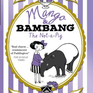 Bookwagon Mango and Bambang: Not-a-Pig