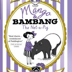 Bookwagon Mango and Bambang: Not-a-Pig