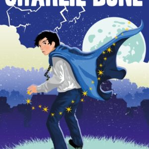 Bookwagon Midnight for Charlie Bone