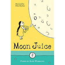 Bookwagon Moon Juice