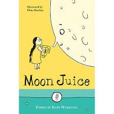 Bookwagon Moon Juice