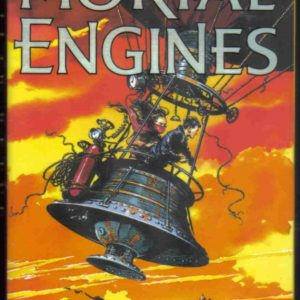 Bookwagon Mortal Engines