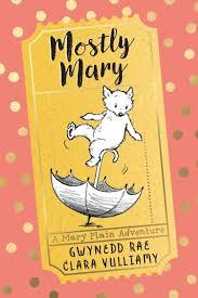 Bookwagon Mostly Mary A Mary Plain Adventure