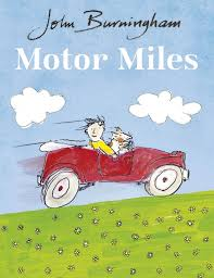Bookwagon Motor Miles
