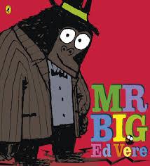Bookwagon Mr Big