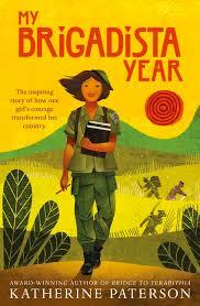 Bookwagon My Brigadista Year