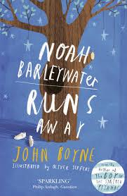 Bookwagon Noah Barleywater Runs Away