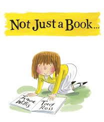 Bookwagon Not Just a Book