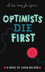 Bookwagon Optimists Die First