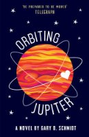 Bookwagon Orbiting Jupiter