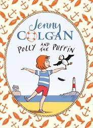Bookwagon Polly and the Puffin