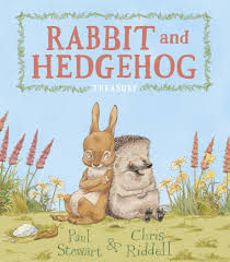 Bookwagon Rabbit and Hedgehog Treasury