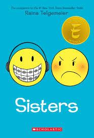 Bookwagon Sisters