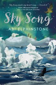 Bookwagon Sky Song