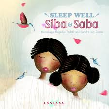 Bookwagon Sleep Well Siba & Saba