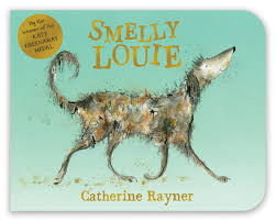 Bookwagon Smelly Louie