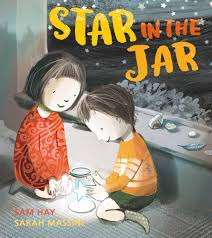Bookwagon Star in the Jar