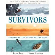 Bookwagon Survivors