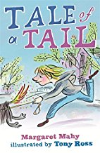 Bookwagon Tale of a Tail