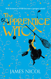 Bookwagon The Apprentice Witch