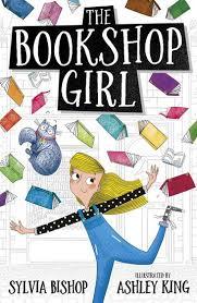 Bookwagon The Bookshop Girl