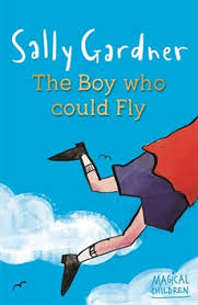 Bookwagon The Boy Who Could Fly
